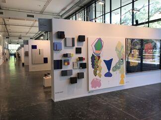 Galeria Karla Osorio at SP-Arte 2018, installation view