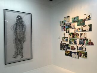 Volume 3, Issue 4 - group show by 11 recent graduates from UP Fine Arts, installation view