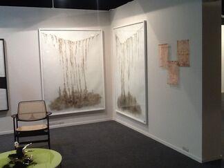 Clima Art Gallery at SP-Arte 2014 Brasília, installation view