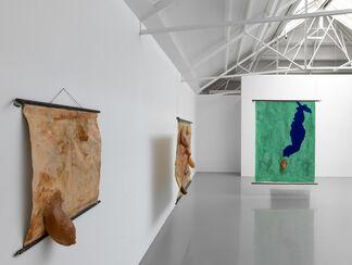 Olga Balema - Motherland, installation view