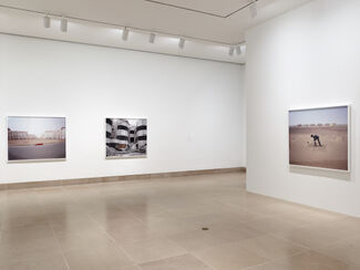 Carey Young: The New Architecture, installation view