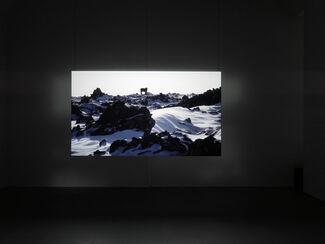 Marcellvs L.   Infinitesimal, installation view