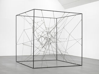 Michel François | Michel François, installation view
