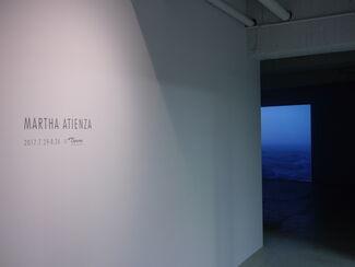 Martha Atienza, installation view