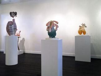 Ephemeral, installation view