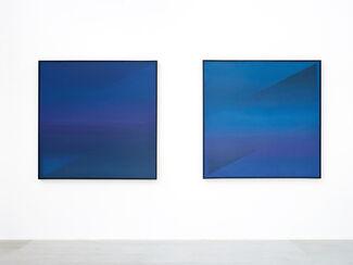 Jef Verheyen - Ideale Ruimte, installation view