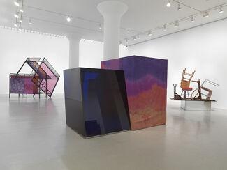 Sarah Braman: You Are Everything, installation view