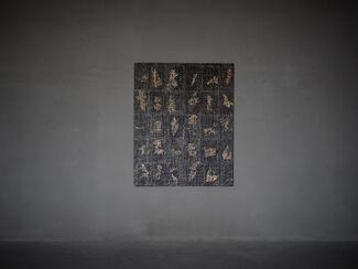 Masatoshi Masanobu, installation view