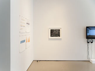 The Transportation Business, Curated by Gregory Volk, installation view