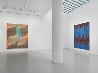 Brent Wadden, installation view