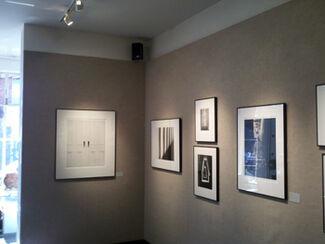 Patterns in Architecture, installation view
