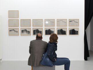 Vera Molnar | Solo, installation view