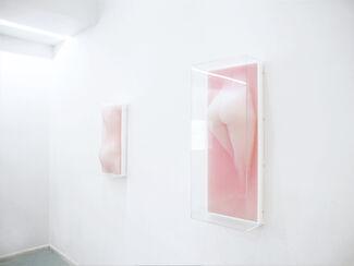 SANG-SIK HONG, installation view