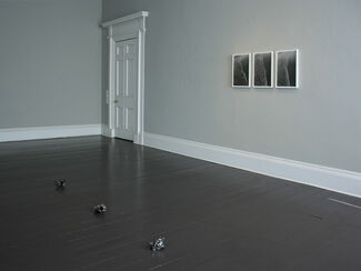 and per se and: part VII - Susan Collis & Richard Forster, installation view