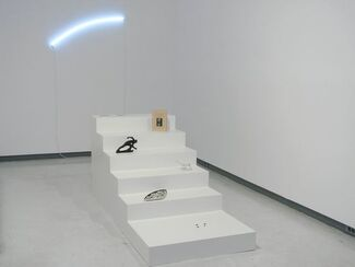 Souvenirs from Earth, installation view