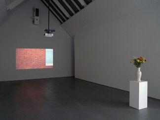 Mark Wallinger  |  MARK, installation view
