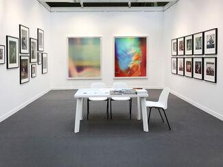 Blindspot Gallery at Paris Photo 2016, installation view