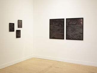 The Mapmaker's Dream, installation view