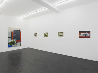 The Original Image, installation view