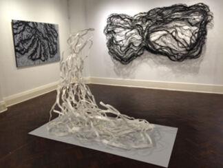 Hannah Quinlivan: Synecdoche, installation view
