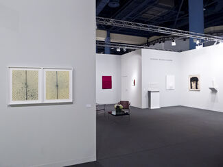 Barbara Mathes Gallery at Art Basel in Miami Beach 2013, installation view