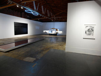 There Is No End, installation view