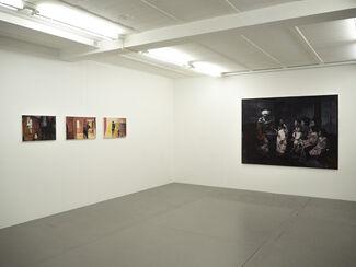 Gentaro Murakami - au(x) pays des merveilles, installation view