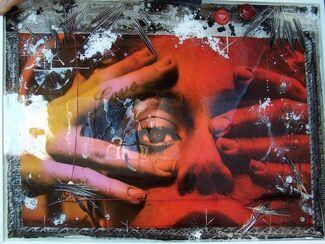 Raphael Mazzucco, installation view