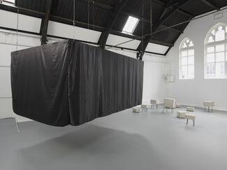 Judith Hopf: Testing Time, installation view