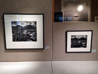 Ansel Adams, installation view