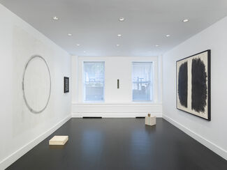 1990/2014 Strategies of Non-Intention: John Cage and Artists He Collected, installation view