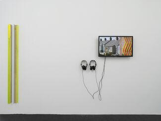 Jyll Bradley: Currency, installation view