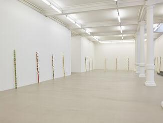 Gabriel Orozco, installation view