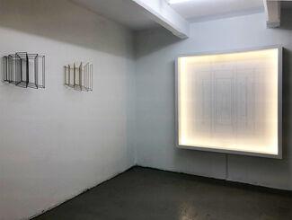 BIRTHMARKS / VOGLIE, installation view