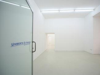 Umberto Di Marino at Artissima 2015, installation view