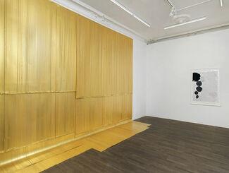 IMAGINE GOLD, installation view