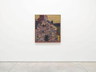 The Shlomo, installation view