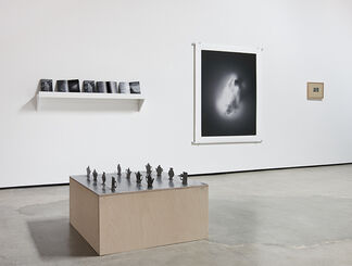 Augment This (Meditations on the Image) Guest curator: Christopher Eamon, installation view