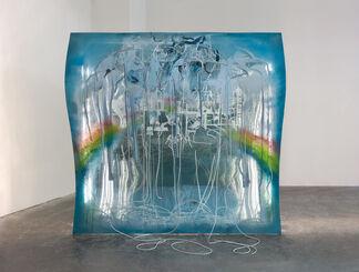Philipp Fürhofer, installation view