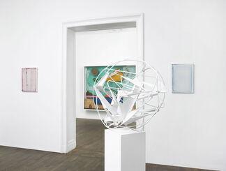 INBETWEEN, installation view