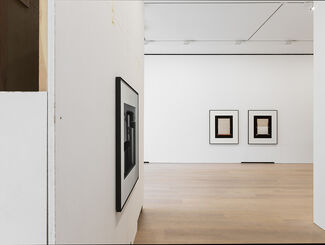 Open Letter: The Family Drama Refunctioned? (From the Point of View of Production), installation view