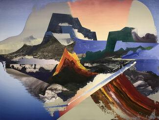 Jonathan Ferrara Gallery at Art Market San Francisco 2018, installation view