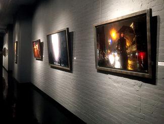 CASEY BAUGH, installation view