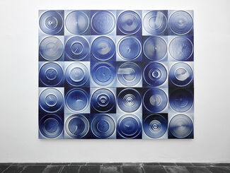 Yuko Nasaka, installation view