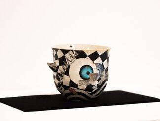 New Kutani – contemporary Kutani ceramics by Masako Inoue & Kayoko Mizumoto, installation view