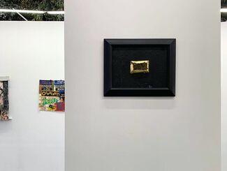 Herlitzka + Faria at PArC 2019, installation view