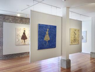 James Henderson: Beneath The Beautiful, installation view