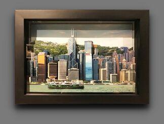 Hong Kong Dimensions, installation view