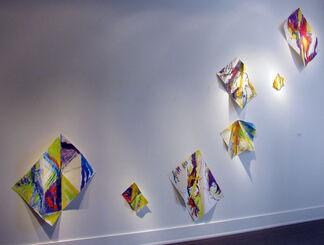 Arcadia, installation view