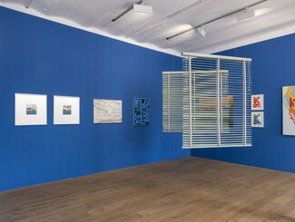 Spezifikation #39: Curator's Choice, installation view